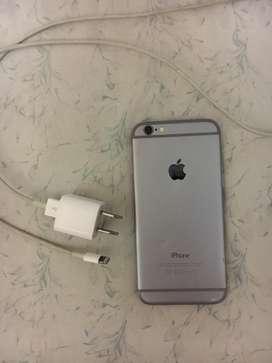 Iphone 6 -32 jigas libre!!