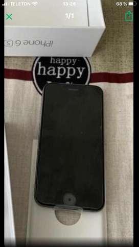 Se vende iphone 6s nuevo
