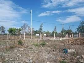 Domus Bienes Raices vende terreno en El Encón