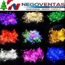 LUCES LINEALES DE 200 LEDS EXTENSION DE 10 METROS EN OFERTA