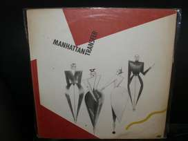 "VINILO MANHATTAN TRANSFER "" EXTENSIONES """