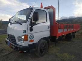 Camión Hyundai HD-78