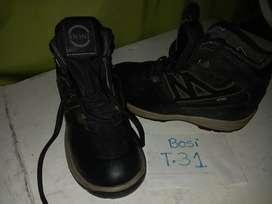 Zapatos Bosi T 31