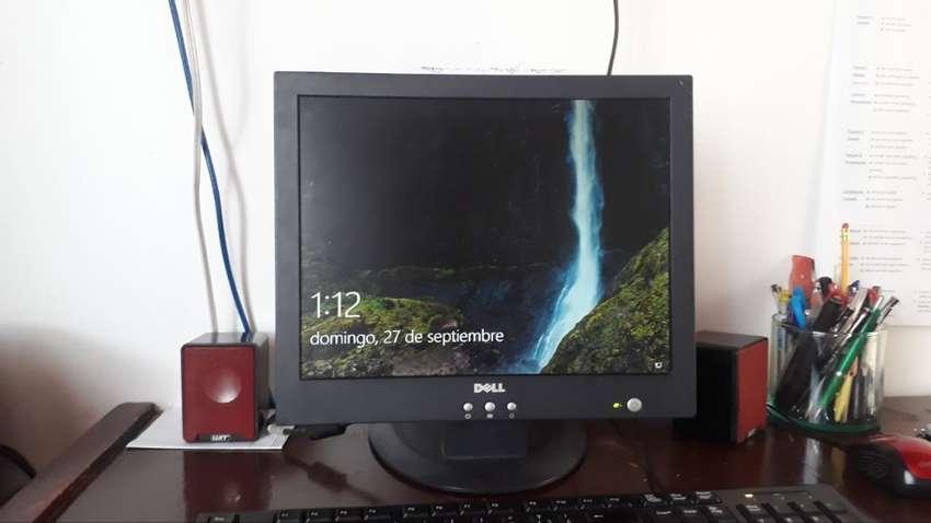 Monitor Dell LCD 17 pulgadas <<USADO>> (Ref. E151FPP) 0
