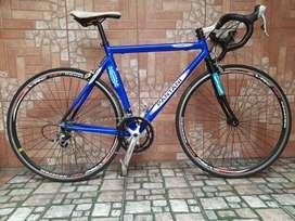 Bicicleta Rutera Pantani Profecional Rodado 26. IMPECABLE!!! SÚPER OFERTA!!!