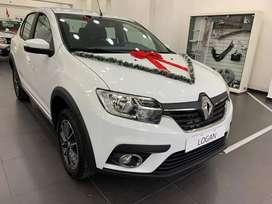 Renault Logan . Promocion