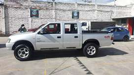 Chevrolet Luv extreme 4x4