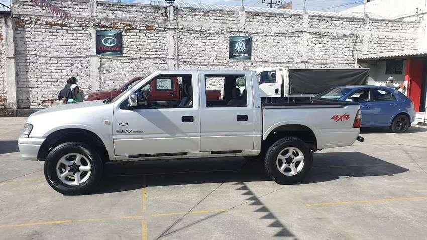 Chevrolet Luv extreme 4x4 0