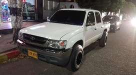 Toyota Hilux Harider 4x2