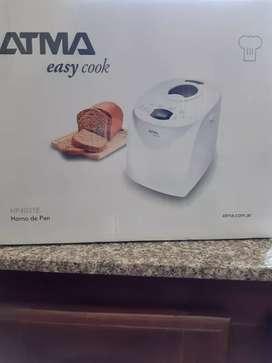 Horno de pan eléctrico.  Sin uso nvo..
