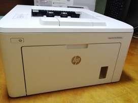 Impresora HP Láser JetPro M203dn