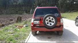 Grand Vitara 2012, 80mil kilometros poco uso