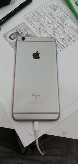Vendo iphone 6splus