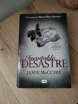 Jamie McGuire, Inevitable Desastre