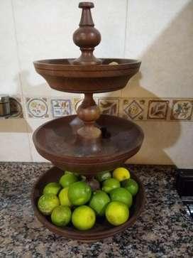 Frutero de Algarrobo