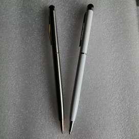 Lápiz Stylus Bolígrafo Capacitivo Touch Pen.