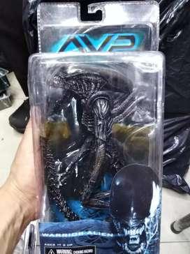 Figura aliens articulada
