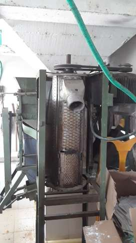Equipo completo becolsub ( ecologico) para el despulpado de café