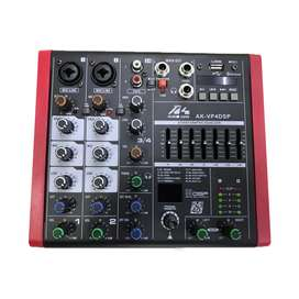 MIXER AUDIOKING VP4DSP