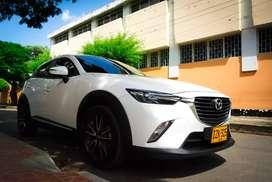 Mazda CX 3 GRAN TURING