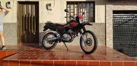 Xtz 250 para Estrenar Vencambio Rrenueva