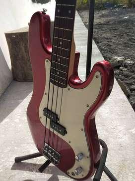 Bajo Primer Presicion Bass
