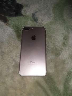 Vendo Iphone 7 plus de 32