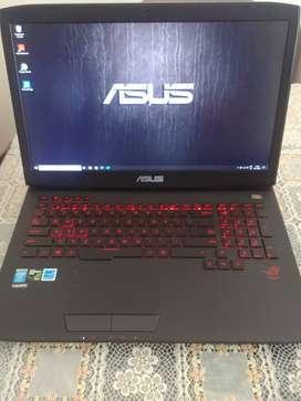 Laptop Asus Gamer(NEGOCIABLE)