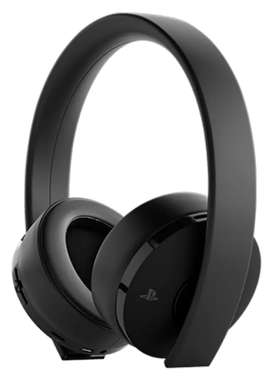 Auriculares originales Sony play 4