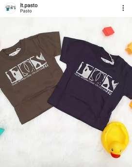 Camisetas Fox Niño 6 - 12 meses