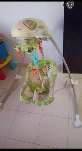Culumpio para bebe