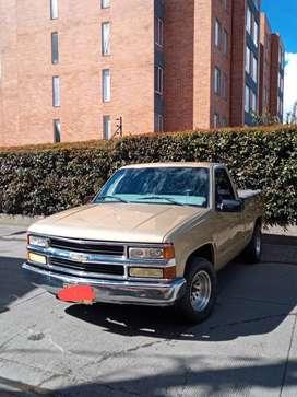 Cheyenne 1500
