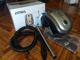 Aspiradora Atma 2000w