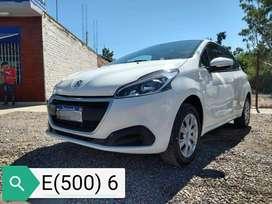 Peugeot 1.5 active