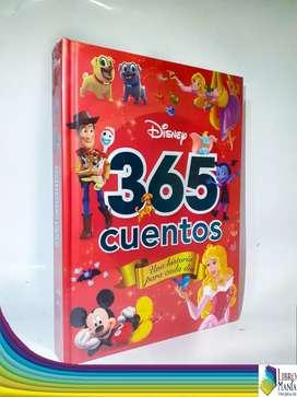 365 cuentos Disney. Lexus