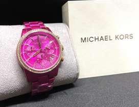 Reloj de mujer, marca Michael Kors