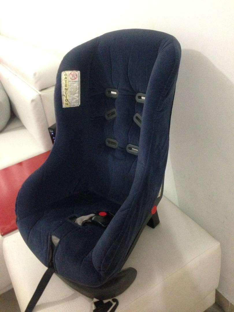 Se vende silla para carro 0