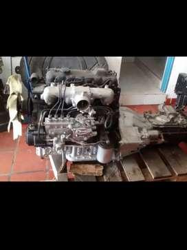 MOTOR KIA K3500 DIESEL 3.455 HP. ESTANDAR