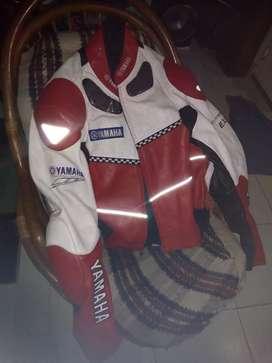 Chaqueta original Yamaha Moto