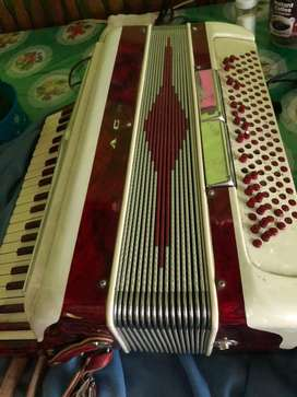 Vendo concertina ACM