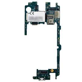 Placa Madre Lg K10 2017 Libre Lc: Once