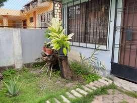 Herederos venden Villa en Machala.