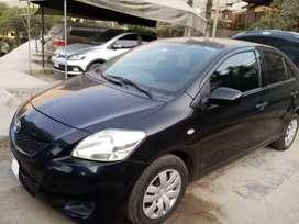Toyota Yaris 2013 $8500