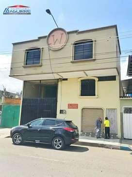 Venta de Galpón mas oficinas- 271.25 m2