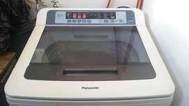 lavadora digital Panasonic