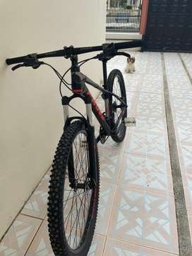 Bicicleta eagle 29