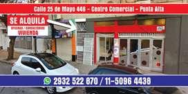 alquiler de oficinas / consultorios / VIVIENDA