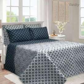 Hermosos acolchado para camas de 1.20-1.40 .160