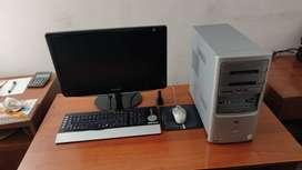 Computador de escritorio HP Pavilion