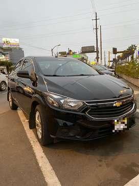 Chevrolet Prisma año 2019 - Buen estado